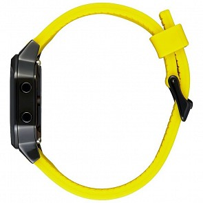 Nixon Women's Siren Watch - Black/Yellow/Abysse