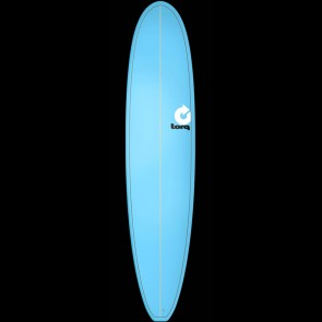Torq Surfboards 8'6'' Torq Longboard - Blue