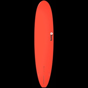 Torq Surfboards 8'6'' Torq Longboard - Red