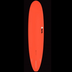 Torq Surfboards 8'6'' Torq Longboard - Red/White