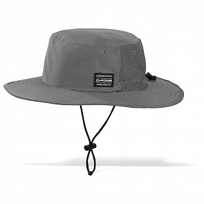 Dakine No Zone Surf Hat - Grey