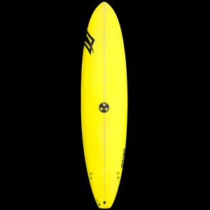 "Naish Surfboards - 7'10"" Gerry Lopez Funboard"