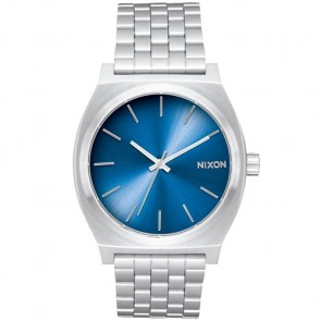 Nixon Time Teller Watch - Blue/Float