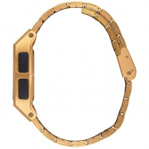Nixon Base Watch - All Gold