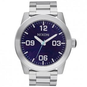 Nixon Corporal SS Watch - Purple
