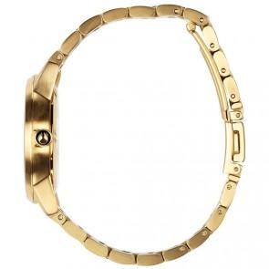Nixon Small Kensington Watch - All Gold