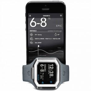 Nixon Ultratide Watch - Concrete