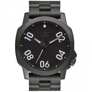 Nixon Ranger Watch - All Black