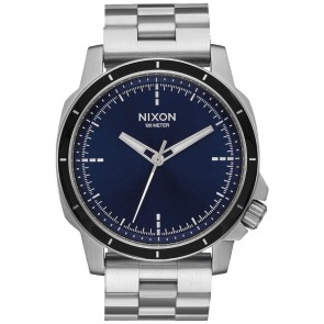 Nixon Ranger Ops Watch - Blue Sunray