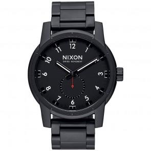 Nixon Patriot Watch - All Black