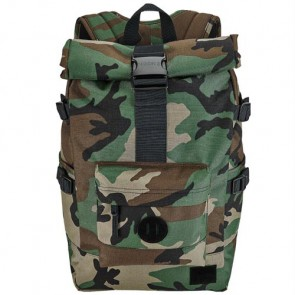 Nixon Swamis Backpack - Camo