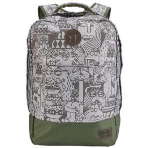 Nixon Beacons Backpack - Olive