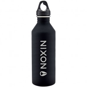 Nixon Mizu M8 Water Bottle - Lockup/Black