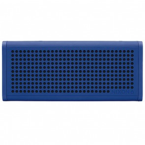 Nixon Blaster Pro Portable Wireless Speaker - Royal