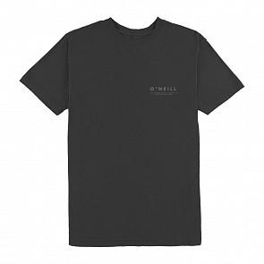 O'Neill Portrait T-Shirt - Dark Charcoal