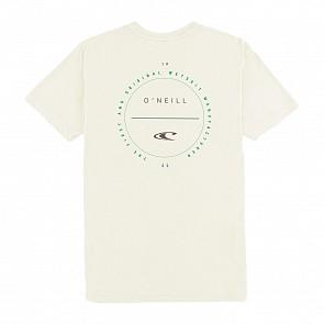 O'Neill Set Up T-Shirt - Bone