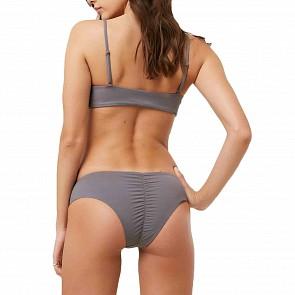 O'Neill Women's Salt Water Knot Two-Piece Swimsuit - Dusk