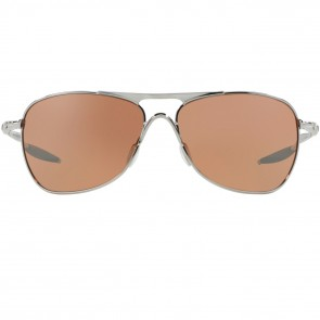 Oakley Crosshair Sunglasses - Chrome/Vr28 Black Iridium