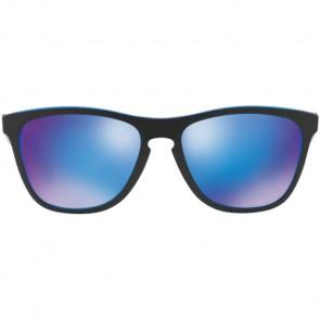 Oakley Frogskins Eclipse Sunglasses - Eclipse Blue/Sapphire Iridium
