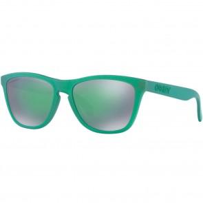 Oakley Frogskins Spectrum Sunglasses - Gamma Green/Prizm Jade