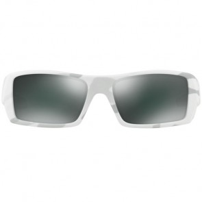 Oakley Gascan Sunglasses - Multicam Alpine/Black Iridium