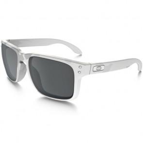 Oakley Holbrook Sunglasses - Multicam Alpine/Black Iridium
