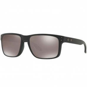 5e8a03d9670 Oakley Holbrook Polarized Sunglasses - Matte Black Prizm Black ...
