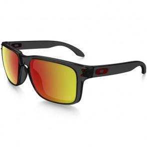 Oakley Holbrook Sunglasses - Polished Black/24K Iridium