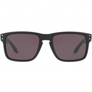 Oakley Holbrook Sunglasses - Matte Black/Prizm Grey