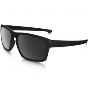 Oakley Sliver Prizm Sunglasses - Matte Black