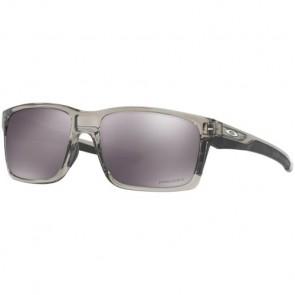 Oakley Mainlink Prizm Polarized Sunglasses - Grey Ink