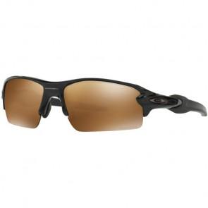 Oakley Flak 2.0 Prizm Sunglasses - Polished Black