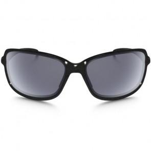 Oakley Women's Cohort Sunglasses - Metallic Black/Grey
