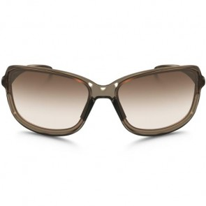 Oakley Women's Cohort Sunglasses - Sepia/Dark Brown Gradient