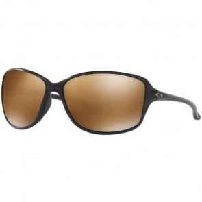 Oakley Women's Cohort Prizm Sunglasses - Matte Black