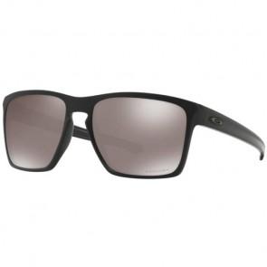 Oakley Sliver XL Prizm Sunglasses - Matte Black/Deep Water