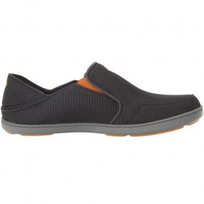 Olukai Nohea Mesh Shoes - Dark Shadow