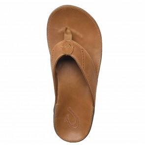 Olukai Nui Sandals - Tan