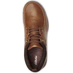 Olukai Makoa WP Shoes - Carob/Black