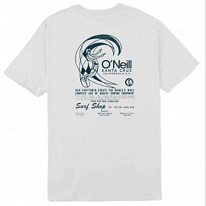 O'Neill Surf Shop Tee - White
