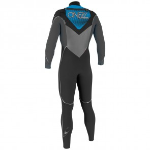 O'Neill Youth Mutant 5/4/3 Hooded Wetsuit - 2015