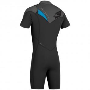 O'Neill HyperFreak 2mm Short Sleeve Spring Wetsuit - 2015