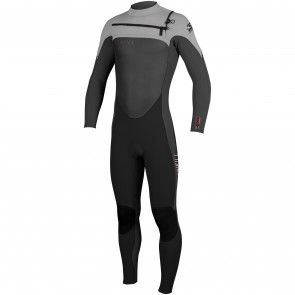 O'Neill Youth SuperFreak 5/4 Chest Zip Wetsuit - 2015