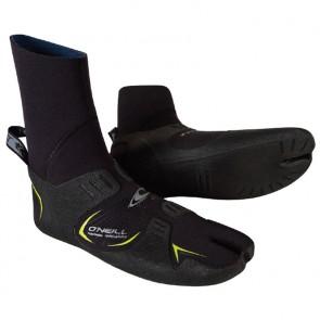 O'Neill Wetsuits Mutant 3mm Split Toe Boots