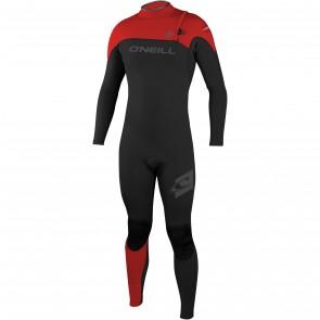 O'Neill HyperFreak Comp 3/2 Zipless Wetsuit - 2016