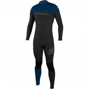 O'Neill HyperFreak Comp 4/3 Zipless Wetsuit - 2016