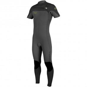 O'Neill HyperFreak 2mm Short Sleeve Full Wetsuit - 2017