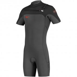 O'Neill HyperFreak 2mm Short Sleeve Spring Wetsuit