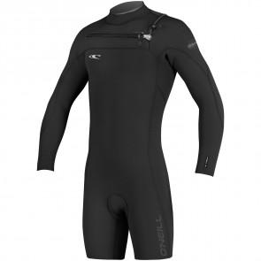 O'Neill HyperFreak 2mm Long Sleeve Spring Wetsuit