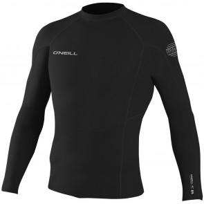 O'Neill Wetsuits HyperFreak 0.5mm Jacket - Black